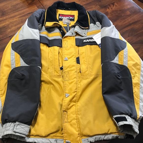 c6378b04e3 Karbon Other - Karbon Men s Medium Ski Jacket